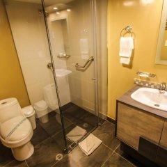 Barnard Hotel 3* Стандартный номер с различными типами кроватей фото 7