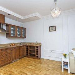 Апартаменты Blue Mandarin Apartments - Szafarnia в номере фото 2