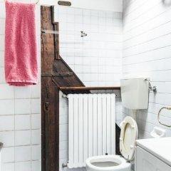Отель Gombruti Suite Home 1 Италия, Болонья - отзывы, цены и фото номеров - забронировать отель Gombruti Suite Home 1 онлайн ванная фото 2