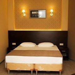 Мини-Отель У Заполярья 3* Семейный люкс с двуспальной кроватью фото 4