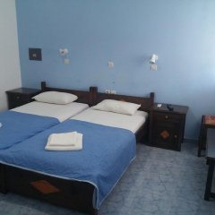 Отель Roula Villa 2* Стандартный номер с двуспальной кроватью фото 14