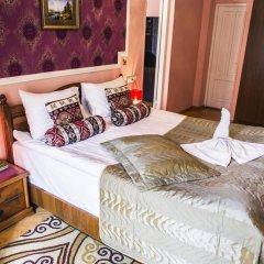 David Hotel 3* Стандартный семейный номер с разными типами кроватей фото 4