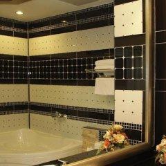 Отель Ktk Regent Suite Паттайя ванная