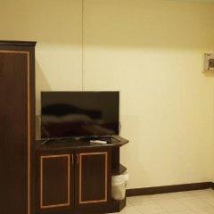 Апартаменты Parinya's Apartment Стандартный номер фото 3