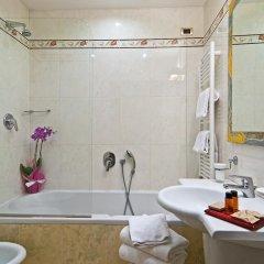 Alba Palace Hotel 3* Стандартный номер с различными типами кроватей фото 4