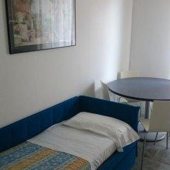 Отель Residence Lugano комната для гостей фото 3