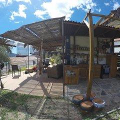 Отель EcoTara Canary Islands Eco-Villa Retreat гостиничный бар