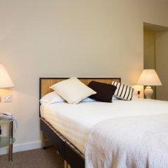 Отель Britannia Hotel Leeds Великобритания, Лидс - отзывы, цены и фото номеров - забронировать отель Britannia Hotel Leeds онлайн комната для гостей фото 5