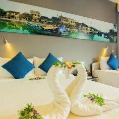 Отель Memority Hotel Вьетнам, Хойан - отзывы, цены и фото номеров - забронировать отель Memority Hotel онлайн пляж