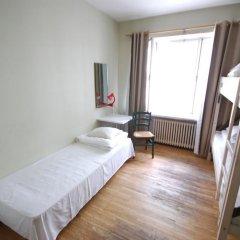 Euphoria Hostel комната для гостей