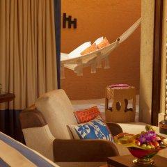 Отель Waldorf Astoria Los Cabos Pedregal 5* Полулюкс с различными типами кроватей