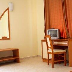 Hotel Malibu Солнечный берег удобства в номере фото 2
