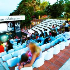 Aventura Park Hotel - Ultra All Inclusive Турция, Окурджалар - отзывы, цены и фото номеров - забронировать отель Aventura Park Hotel - Ultra All Inclusive онлайн помещение для мероприятий фото 2