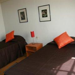 Hostel Lit Guadalajara Кровать в общем номере с двухъярусной кроватью фото 4