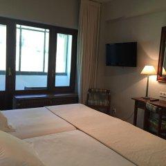 Hotel Edelweiss Candanchu 3* Номер категории Эконом с различными типами кроватей
