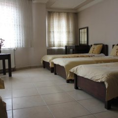 Отель Kayiboyu Otel Анкара комната для гостей фото 4