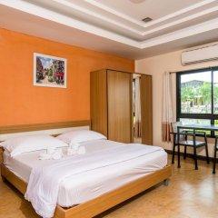Отель Prew Lom Chom Nam комната для гостей фото 5
