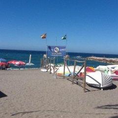 Отель Sacratif Испания, Мотрил - отзывы, цены и фото номеров - забронировать отель Sacratif онлайн пляж фото 2