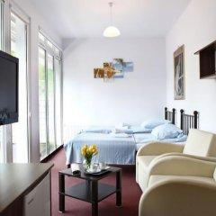 Отель Tenisowy Inn Стандартный номер с различными типами кроватей фото 11
