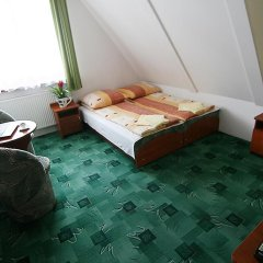 Отель Willa Slavita Закопане удобства в номере фото 2
