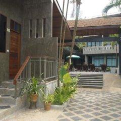 Отель Green View Village Resort 3* Номер категории Эконом с различными типами кроватей фото 13