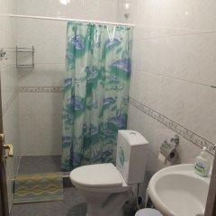 Гостиница Sport в Лермонтове отзывы, цены и фото номеров - забронировать гостиницу Sport онлайн Лермонтов ванная фото 2