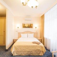 Гостиница Грин Лайн Самара 3* Стандартный номер разные типы кроватей фото 3