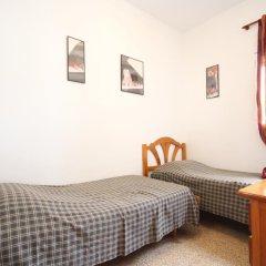 Отель Los Pinos III F комната для гостей фото 3
