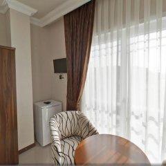 Geyikli Sunshine Hotel Номер Делюкс фото 6