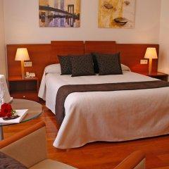 Hotel Arrahona 3* Апартаменты с различными типами кроватей фото 4