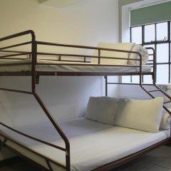 Отель Restup London Кровать в женском общем номере фото 4