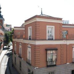 Отель Estudio Plaza Mayor фото 3