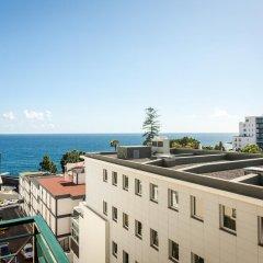 Отель Apartamento Princesa Madeira балкон