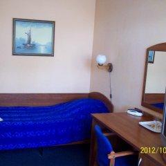 Отель Willa Zbyszko 2* Стандартный номер с двуспальной кроватью фото 6