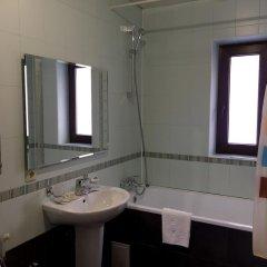 Аибга Отель 3* Апартаменты с разными типами кроватей фото 5