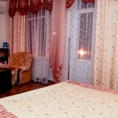 Гостиница Катран 2* Полулюкс с различными типами кроватей фото 4