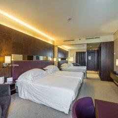 Porto Palacio Congress Hotel & Spa 5* Люкс повышенной комфортности разные типы кроватей фото 6