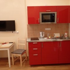 Отель EPIFANIE - apartments Чехия, Прага - отзывы, цены и фото номеров - забронировать отель EPIFANIE - apartments онлайн в номере