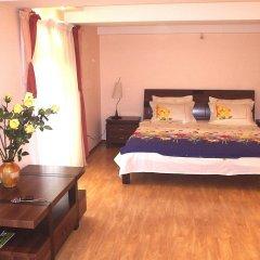 Апартаменты Apartment for Rent комната для гостей фото 4