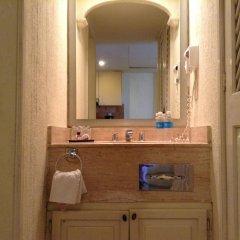Luna Palace Hotel and Suites ванная фото 2