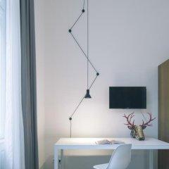 Отель Golden Crown 4* Улучшенный номер с различными типами кроватей фото 4