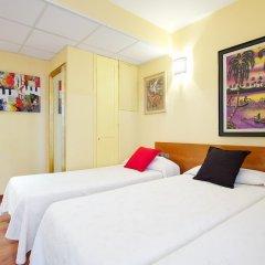 Hotel Plaza Inn 3* Стандартный номер с различными типами кроватей фото 4