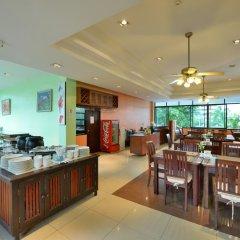 Отель Wongamat Privacy Residence & Resort Таиланд, Паттайя - 2 отзыва об отеле, цены и фото номеров - забронировать отель Wongamat Privacy Residence & Resort онлайн питание