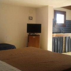 Отель La Rosa Sul Mare 4* Студия фото 3