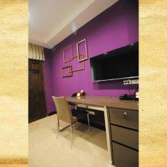 Отель Focal Local Bed and Breakfast 3* Номер Делюкс с двуспальной кроватью фото 19