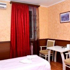 Vayk Hotel and Tourism Center 3* Номер Комфорт с различными типами кроватей фото 5