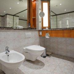 Гостиница Azimut Moscow Olympic 4* Апартаменты с разными типами кроватей фото 7