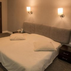 Отель Атлантик 3* Номер Делюкс с различными типами кроватей фото 15