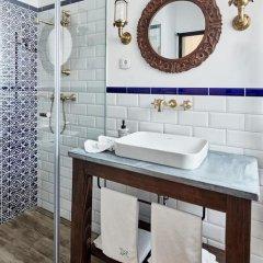 Maison Bistro & Hotel 4* Номер Делюкс с различными типами кроватей фото 5