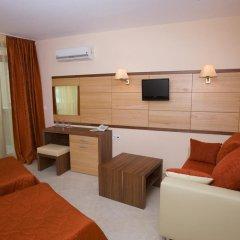 Briz - Seabreeze Hotel комната для гостей фото 4